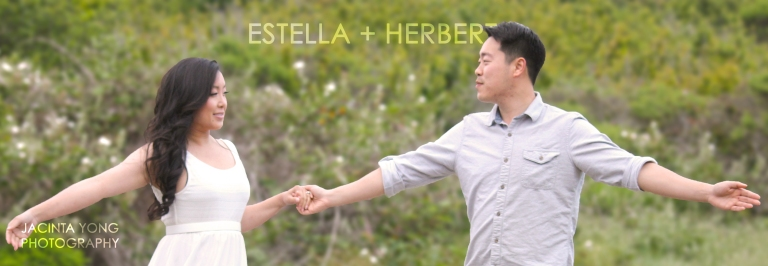 Teaser Photo: Herbert + Estella